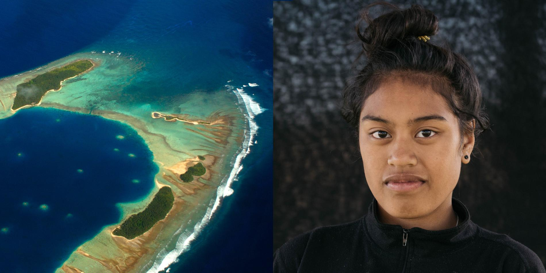 Miko Vergun, Marshall Islands