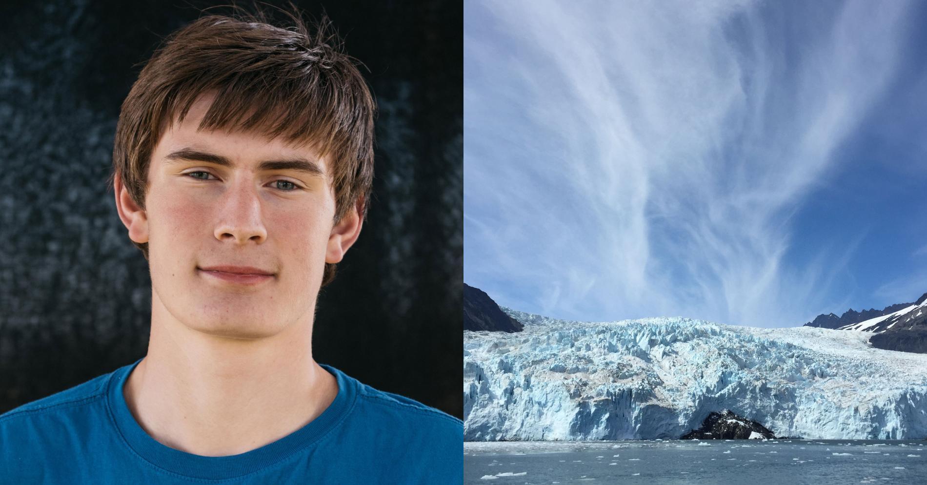 Nathan Baring, Alaska