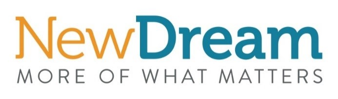 New Dream: More of What Matters