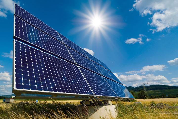 Solar Energy Costs And Economic Impact