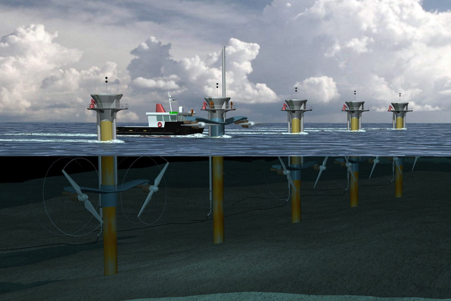 What Are The Pros And Cons Of Hydropower And Tidal Energy