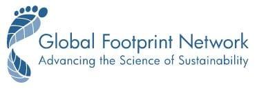 Global Ecological Footprint Logo