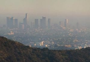 Photo of Los Angeles Smog: A Lesson in U.S. Environmental History