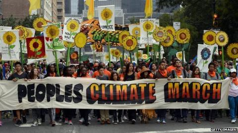 Photo of Climate March: 5 Climate Activities for Earth Day 2017