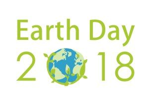 Earth Day 2018 graphic