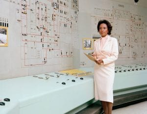 Annie Easley, NASA computer scientist and mathematician