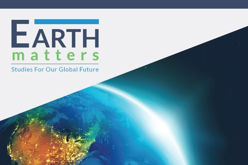 Earth Matters is an online lesson plan library for high school environmental science and geography teachers