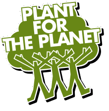 Plant-for-the-Planet aims to raise awareness about climate change and global justice.