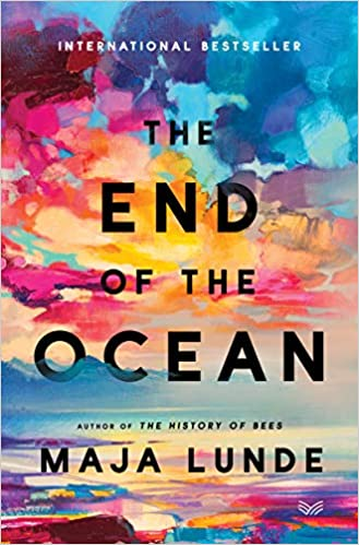 The End of the Ocean by Maja Lunde front cover