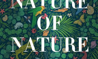 Book cover - The Nature of Nature by Enric Sala
